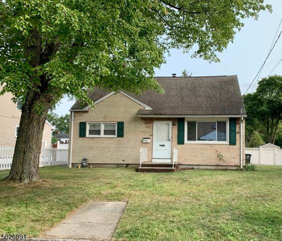 75 Hutchinson St, Clark Twp., NJ 07066 (#3674176) :: Daunno Realty Services, LLC