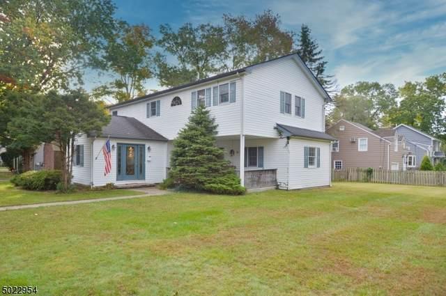 325 Eastside Ave, Ridgewood Village, NJ 07450 (MLS #3674179) :: William Raveis Baer & McIntosh