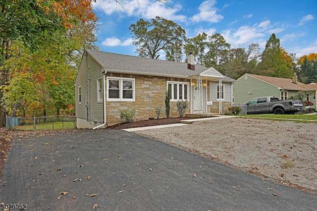 594 Mt View Ter, Middlesex Boro, NJ 08846 (MLS #3674196) :: RE/MAX Select