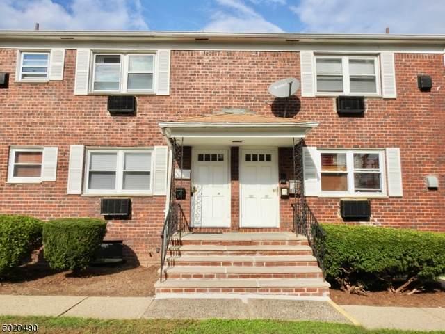 1266 Teaneck Rd A, Teaneck Twp., NJ 07666 (MLS #3674197) :: Weichert Realtors