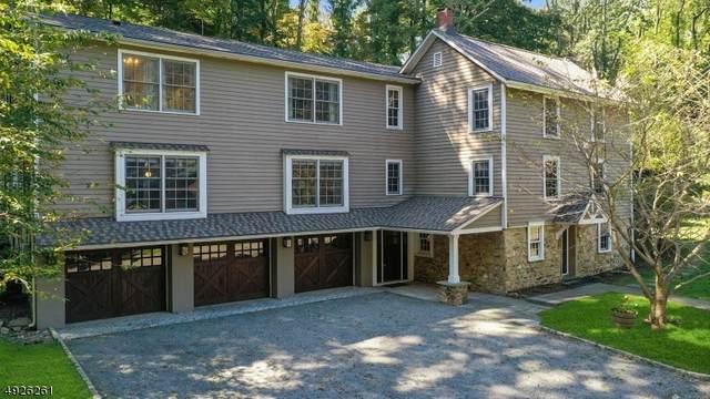 38 Guinea Hollow Rd, Tewksbury Twp., NJ 08833 (MLS #3674198) :: Team Cash @ KW