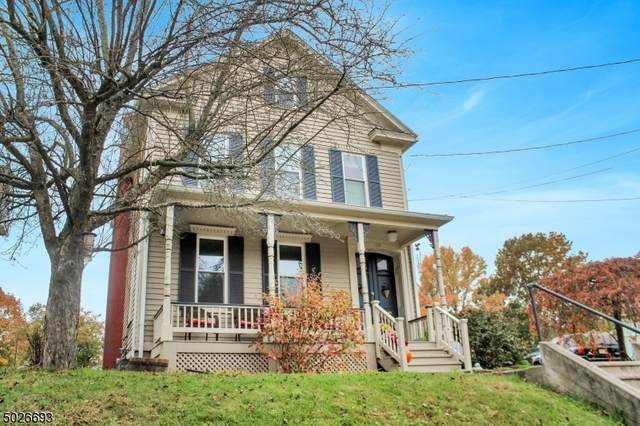 135 Wall St, Belvidere Twp., NJ 07823 (MLS #3674199) :: Halo Realty