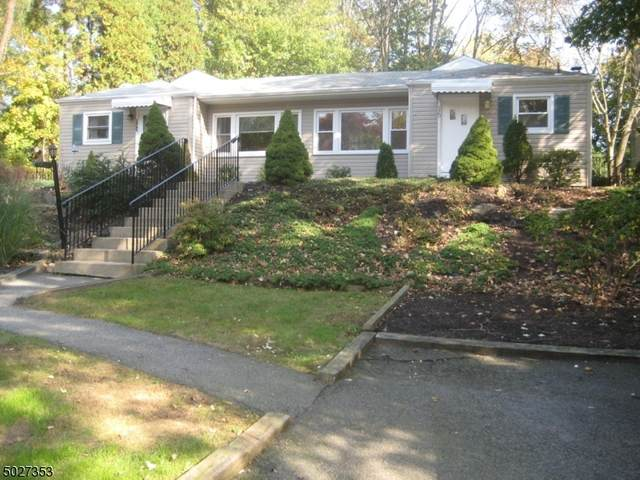 520 Vail Rd, Roxbury Twp., NJ 07850 (MLS #3674207) :: Coldwell Banker Residential Brokerage
