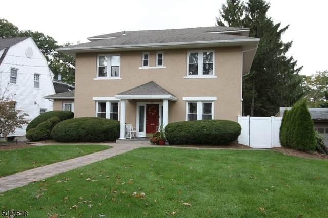 234 Washington Avenue, Hawthorne Boro, NJ 07506 (MLS #3674222) :: Weichert Realtors