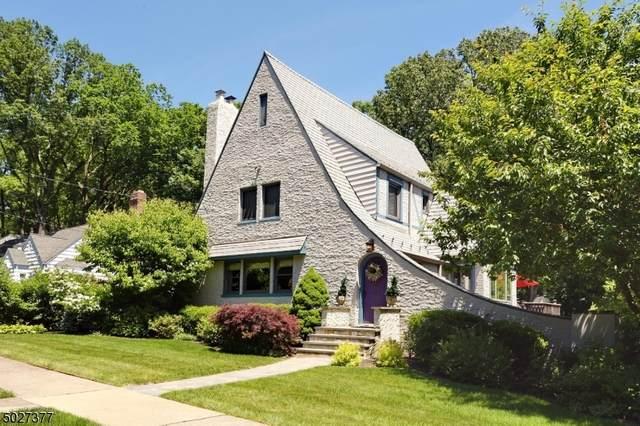 433 Hillcrest Rd, Ridgewood Village, NJ 07450 (MLS #3674223) :: Weichert Realtors