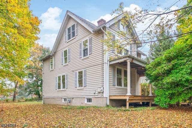 2 Park Ave, Mendham Boro, NJ 07945 (#3674224) :: Bergen County Properties