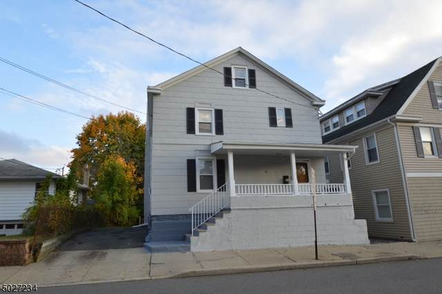 42 Maple Ave, Rockaway Boro, NJ 07866 (MLS #3674242) :: The Lane Team