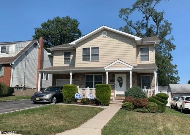 279 Highland Ave, Wood-Ridge Boro, NJ 07075 (#3674249) :: NJJoe Group at Keller Williams Park Views Realty