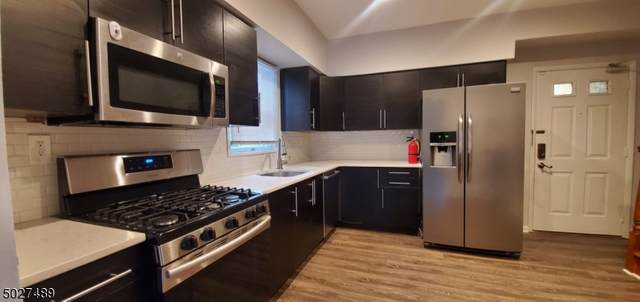 649 W Grand Ave #2, Rahway City, NJ 07065 (MLS #3674255) :: RE/MAX Select