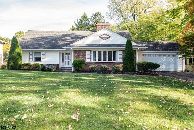 188 Charlton Ave, South Orange Village Twp., NJ 07079 (MLS #3674256) :: The Sue Adler Team