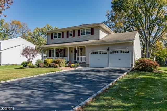 187 Hawthorne Dr, Clark Twp., NJ 07066 (#3674259) :: Bergen County Properties