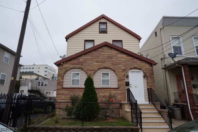 663 Norwood Ter, Elizabeth City, NJ 07202 (#3674275) :: Bergen County Properties
