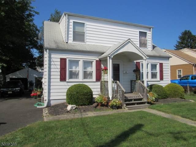 229 N 1St Ave, Manville Boro, NJ 08835 (MLS #3674279) :: The Debbie Woerner Team
