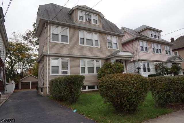 232 Vine St, Elizabeth City, NJ 07202 (MLS #3674280) :: RE/MAX Select