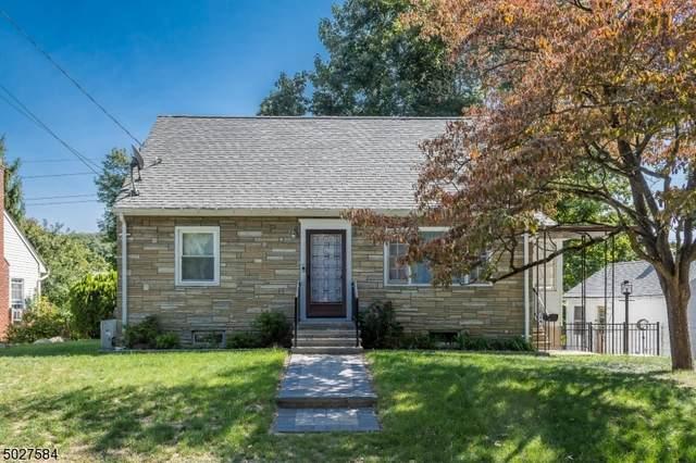 44 Douglas Rd, Rockaway Boro, NJ 07866 (#3674282) :: Bergen County Properties