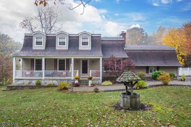 135 Henderson Rd, West Milford Twp., NJ 07460 (MLS #3674284) :: RE/MAX Select