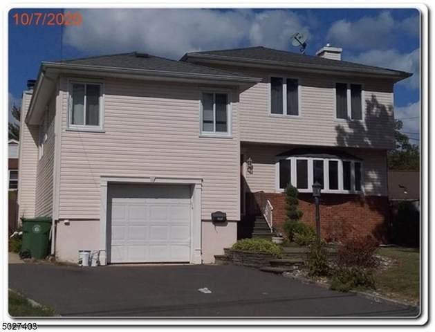 1405 Sherwood Rd, Linden City, NJ 07036 (#3674286) :: Bergen County Properties