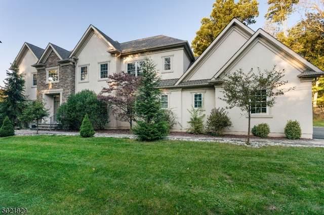 35 Oakwood Rd, Watchung Boro, NJ 07069 (#3674288) :: Bergen County Properties