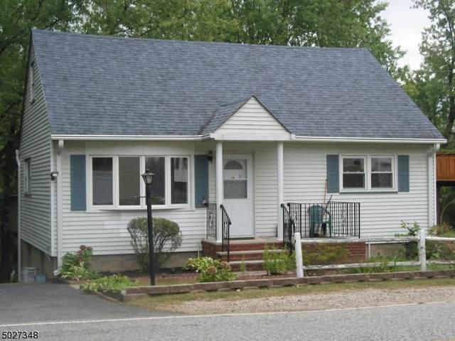 404 S Riverview Dr, Totowa Boro, NJ 07512 (MLS #3674289) :: RE/MAX Platinum