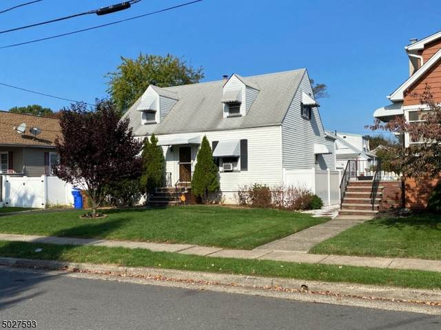 16 Chatham Pl, Linden City, NJ 07036 (#3674292) :: Bergen County Properties