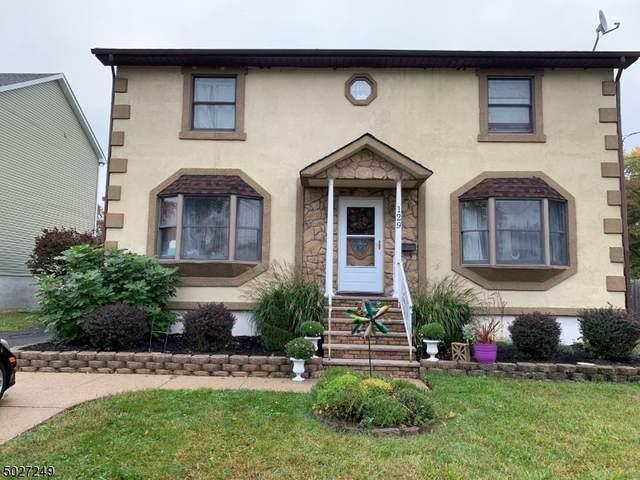 129 Central Ave, Pompton Lakes Boro, NJ 07442 (MLS #3674305) :: The Dekanski Home Selling Team