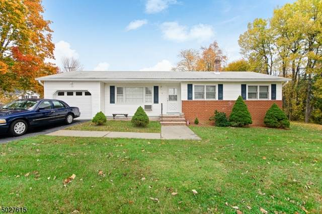 1 Kennedy Dr, Mount Olive Twp., NJ 07828 (MLS #3674306) :: Mary K. Sheeran Team