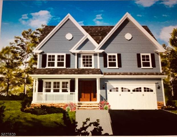 182 Harding Rd, Scotch Plains Twp., NJ 07076 (MLS #3674307) :: SR Real Estate Group