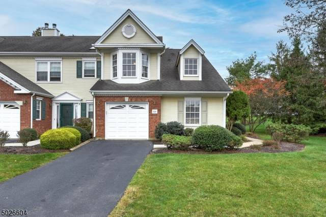 508 Reading Cir, Bridgewater Twp., NJ 08807 (MLS #3674320) :: Team Cash @ KW