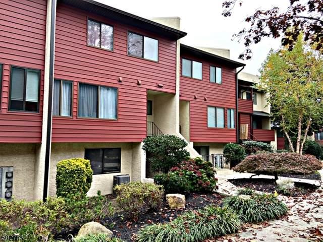 109 River Rd A-4 Ah, Nutley Twp., NJ 07110 (MLS #3674322) :: Kiliszek Real Estate Experts