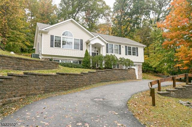 12 Frances Ave, Hopatcong Boro, NJ 07874 (MLS #3674359) :: Coldwell Banker Residential Brokerage