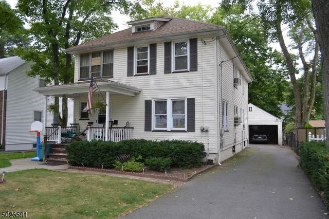 25 Mitchell Ave, Roseland Boro, NJ 07068 (MLS #3674402) :: Provident Legacy Real Estate Services, LLC