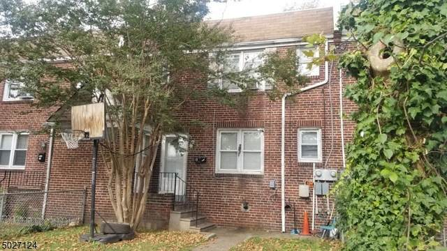 508 Pfeiffer St, Camden City, NJ 08105 (MLS #3674414) :: Kaufmann Realtors