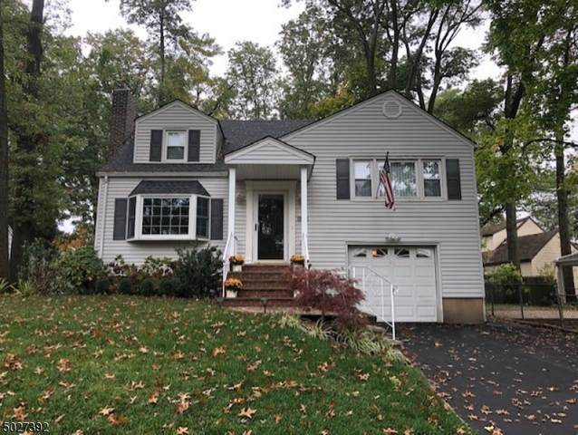 386 Durham Ct, Union Twp., NJ 07083 (MLS #3674417) :: Halo Realty