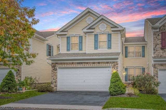 4 Kelley Ln, Parsippany-Troy Hills Twp., NJ 07054 (MLS #3674449) :: REMAX Platinum