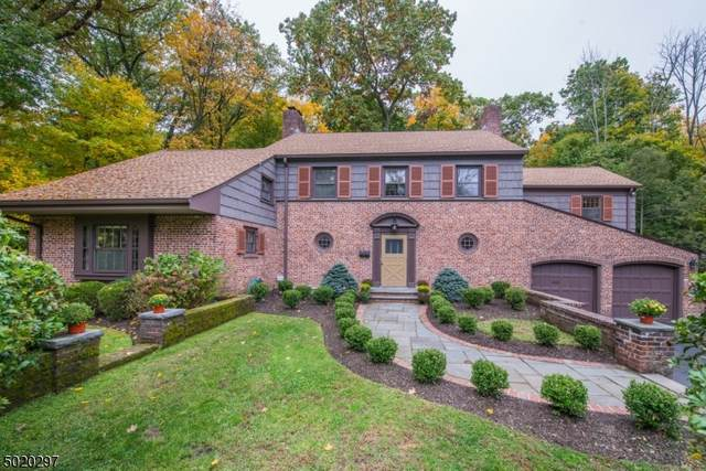 36 Glen Rd, Verona Twp., NJ 07044 (MLS #3674455) :: Weichert Realtors