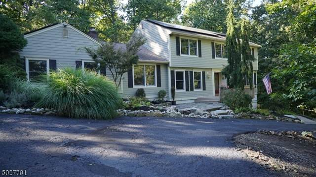 960 S Shore Dr, Bridgewater Twp., NJ 07920 (#3674457) :: Jason Freeby Group at Keller Williams Real Estate