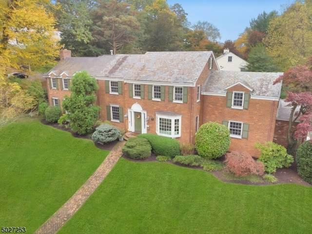 78 Edgewood Rd, Summit City, NJ 07901 (MLS #3674458) :: Coldwell Banker Residential Brokerage