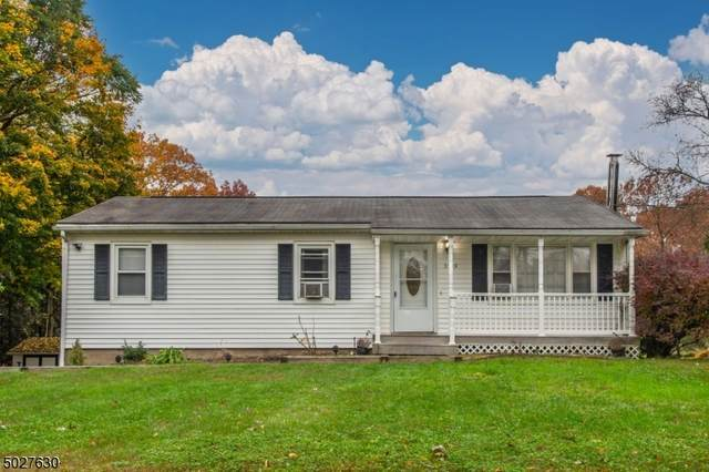 5509 Berkshire Valley Rd, Jefferson Twp., NJ 07438 (MLS #3674493) :: Team Gio | RE/MAX