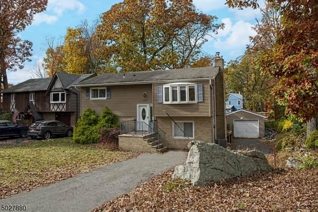 306 Brooklyn Mountain Rd, Hopatcong Boro, NJ 07843 (MLS #3674540) :: William Raveis Baer & McIntosh