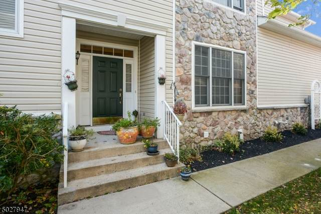 19 Oconnor Cir #1, West Orange Twp., NJ 07052 (MLS #3674591) :: The Karen W. Peters Group at Coldwell Banker Realty