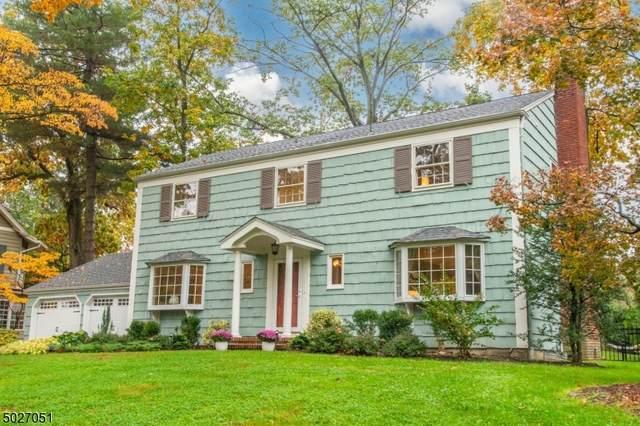 8 Macopin Ave, Montclair Twp., NJ 07043 (MLS #3674603) :: SR Real Estate Group