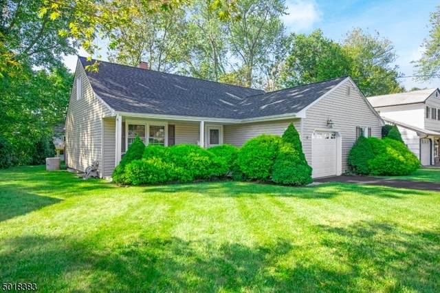 12 Debbie Pl, Rockaway Twp., NJ 07801 (MLS #3674616) :: Kiliszek Real Estate Experts