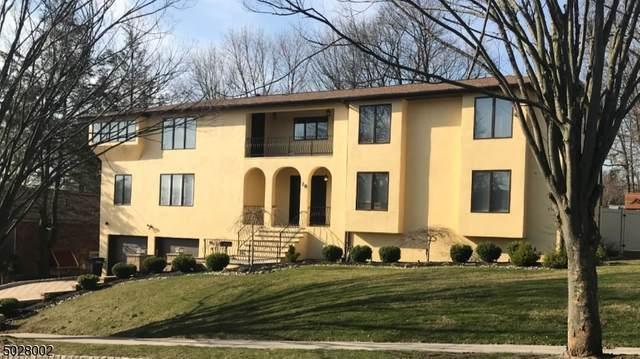 Address Not Published, West Orange Twp., NJ 07052 (MLS #3674630) :: Weichert Realtors