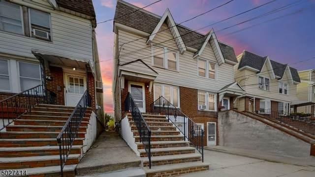 25 Alexander Ave, Kearny Town, NJ 07032 (MLS #3674642) :: Weichert Realtors