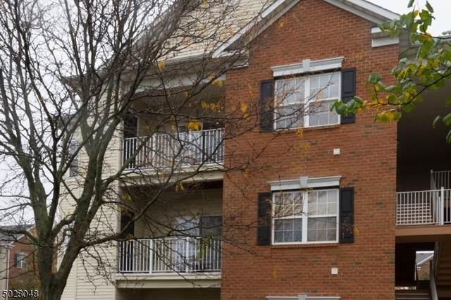838 Dominick Ct, South Plainfield Boro, NJ 07080 (MLS #3674662) :: Parikh Real Estate