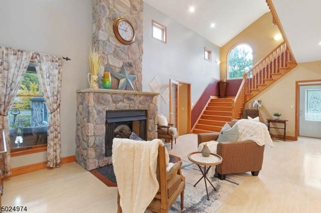 267 Old York Rd, Bridgewater Twp., NJ 08807 (MLS #3674670) :: SR Real Estate Group