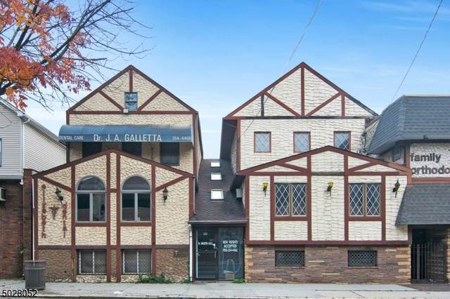37 Jefferson Ave, Elizabeth City, NJ 07201 (MLS #3674671) :: SR Real Estate Group