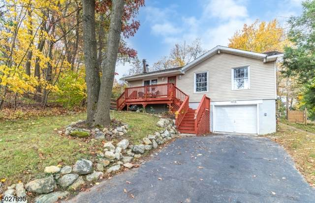 675 Canistear Rd, Vernon Twp., NJ 07422 (MLS #3674675) :: Halo Realty