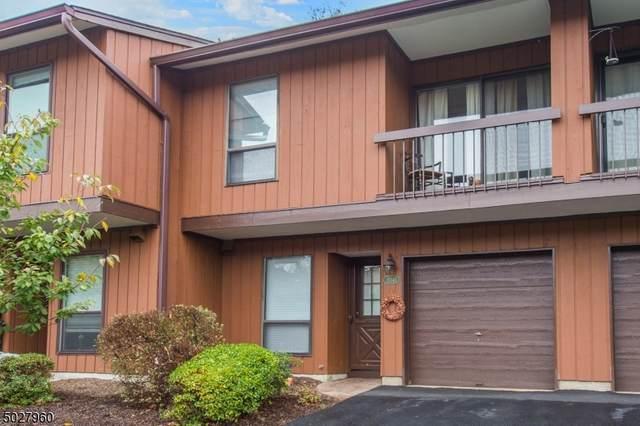 22143 West View, Wharton Boro, NJ 07885 (MLS #3674677) :: Team Braconi | Christie's International Real Estate | Northern New Jersey