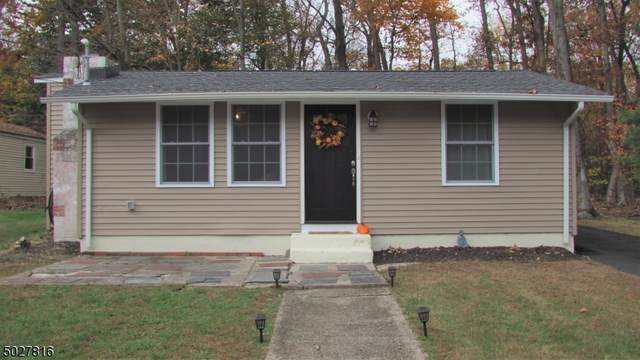 3 Wisconsin Ave, Jefferson Twp., NJ 07849 (MLS #3674681) :: RE/MAX Select